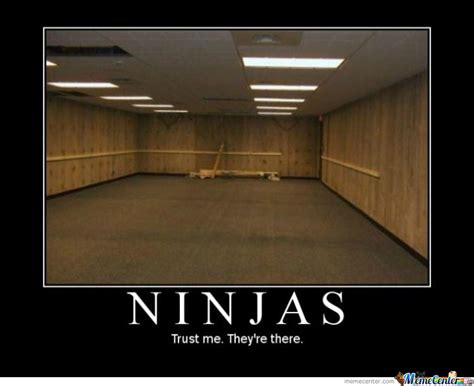 Ninja Meme - ninjas by memenigger meme center