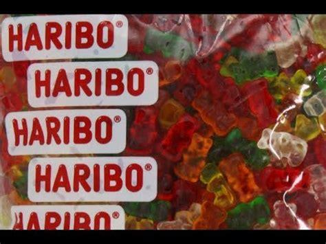 haribo sugar free gummy bears challenge 5lbs haribo sugarless gummy challenge diarrhea alert