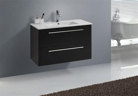 Badmöbel Unterschrank Ohne Waschbecken by Waschtisch Schrank Schwarz Bestseller Shop F 252 R M 246 Bel Und