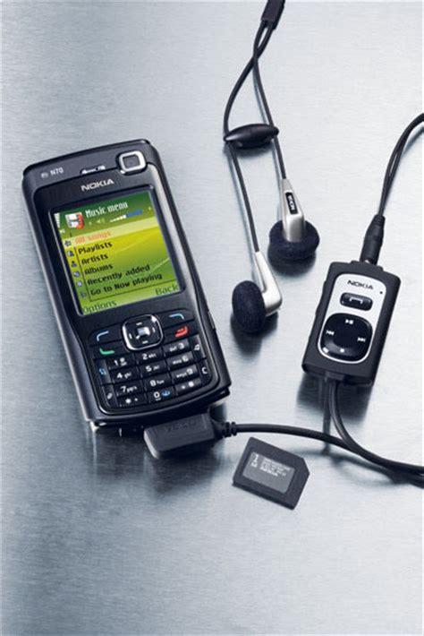 Headset Nokia N70 lf n70 headset