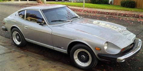 nissan 280z dizzdaddy 1976 datsun 280z specs photos modification