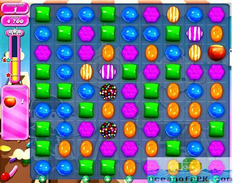 Download Candy Crush Saga Apk - Toast Nuances
