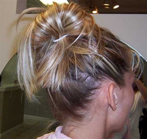 hairstyles buns for party party bun hairstyles 2016 hairstyles4 com
