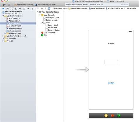 xcode kext tutorial xcode tutorial practice 2 buttons textboxes and handling
