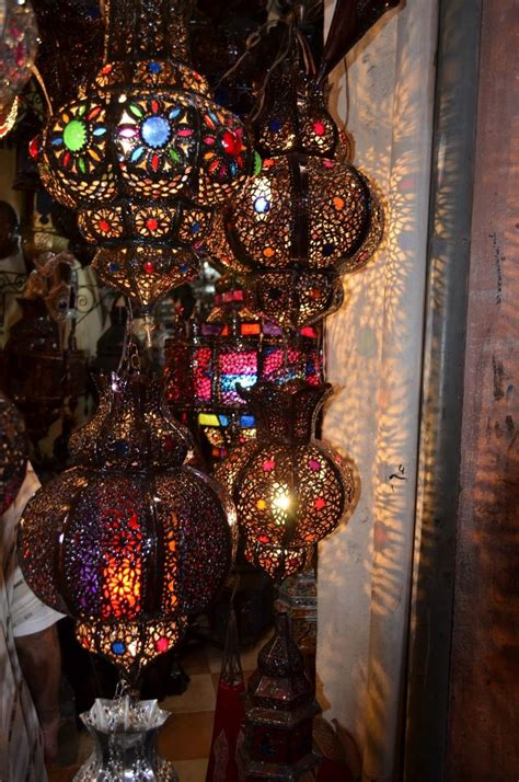 moroccan lights best 25 moroccan lanterns ideas only on