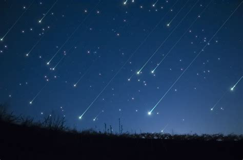 don t miss the meteor shower tonight and tomorrow