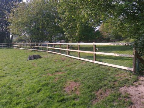 carpenter garden other fences
