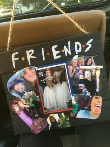 going away gift for best friend college pinterest