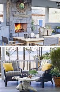Beach Style Home Decor Beautiful Coastal Style Accents Interior Design