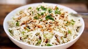 chicken cabbage salad kitchen explorers pbs parents pbs