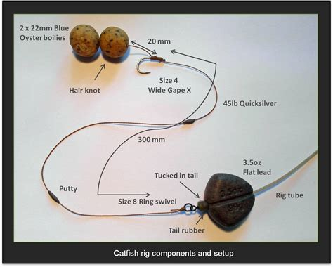 carp fishing rigs diagrams pin by brenda brenner on catfishing gt