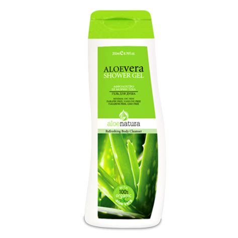 On Sale Shower Gel Aloe Vera Scentio Buffet Terbaru aloe natura aloe vera shower gel 6 76 oz madis llc usa skin care products