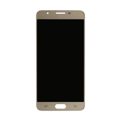 Lcd Samsung J7 samsung galaxy j7 prime gold lcd screen and digitizer