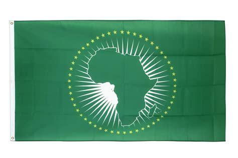 union africaine si鑒e drapeau union africaine ua 90 x 150 cm m drapeaux