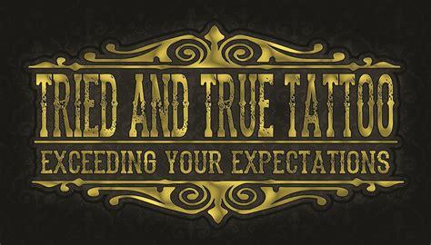 tried and true tattoo tried and true best tattoos in atlanta