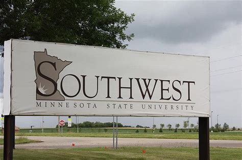 Southwest Minnesota State Mba Cost by Mnscu Study No Southwest Minnesota West Alignment