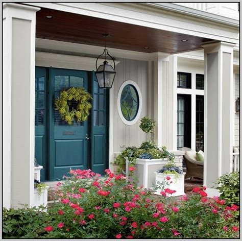 Front Door Kitchener Instantly Increase Curb Appeal Centre Staged