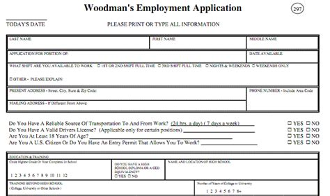 jewel osco printable job application online job application for jewel osco online application