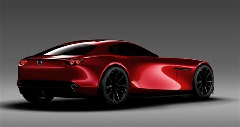 mazda sports car 2020 mazda won t release a rotary powered sports car before
