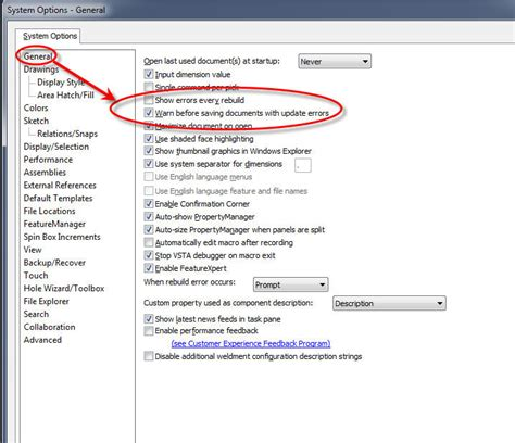 ui layout initialization warning solidworks error archives page 3 of 3