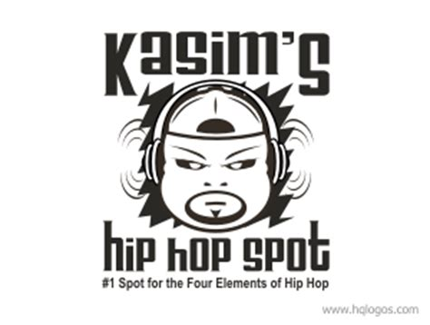 hip hop logo design music and production logos hq business logos