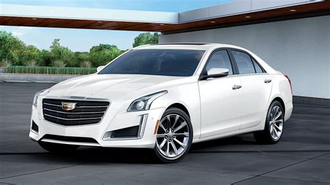 2017 cadillac cts specs photos trims pricing ratings