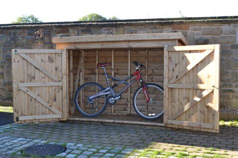 Shed Bike Security by Bike Security Shed Regency Garden Buildings