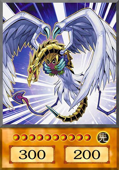 Winged Kuriboh LV10 (Anime) by YamiYugiMuto on DeviantArt Winged Kuriboh Lv10
