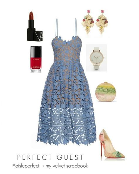 Dress Ideas For Attending A Wedding