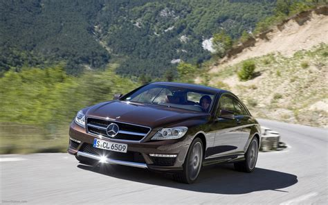 2012 mercedes cl65 amg mercedes cl65 amg 2011 widescreen car picture