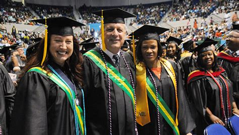 Saintleo Edu Mba Social by Education Center Commencements Scheduled For May June