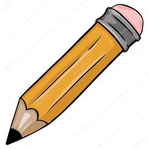 imagenes a lapiz animadas l 225 piz de dibujo animado vector de stock 169 nikiteev 27559159