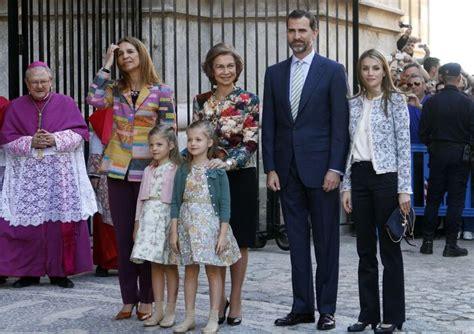 royal family spanish royals spanish royal family royalty pinterest