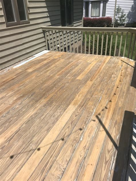 removing  solid deck stain  deck stain reviews ratings