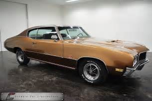 Buick Gs 1970 Buick Gs For Sale
