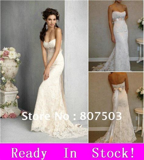 Wedding Dresses 2016 Cheap by Cheap Lace Wedding Dress 2016 2017 Fashion Gossip