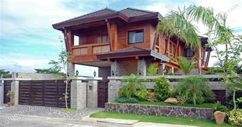 House Design Pictures In The Philippines Model Home In The Philippines Modern House Plans Designs