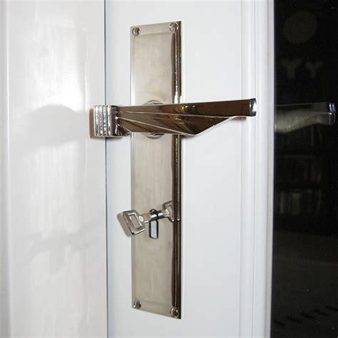 Fitting Interior Doors 187 Interior Door Fitting Deco 171 Replicata Material Brass Replikate