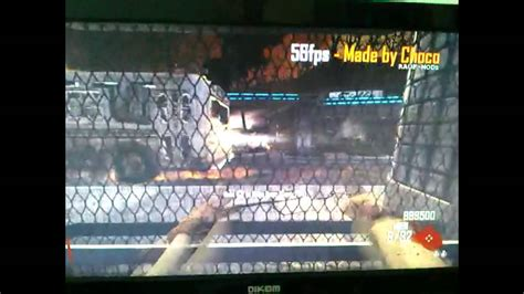 tutorial hack black ops 2 ps3 ps3 black ops 2 zombie multiplayer hack tutorial youtube