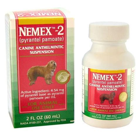 nemex 2 dosage for puppies pet supplies pet supply store pet products petmountain