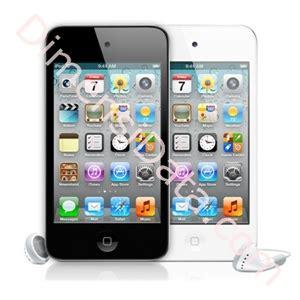 jual apple ipod touch gb  generation harga murah