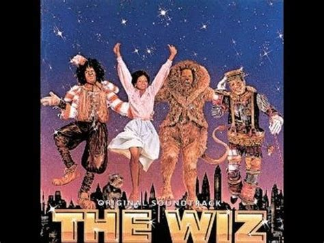 the wiz overture part two home quincy jones