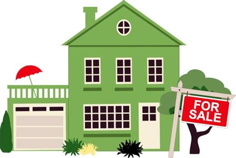 3d Houses For Sale clipart houses for sale clipartfest houses for rent