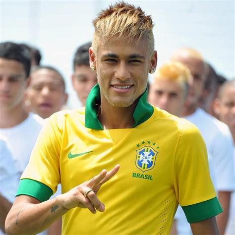 Neymat Blond | 122 best images about neymar jr on pinterest messi fifa