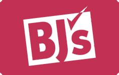 Bj S Wholesale Gift Card - bj s wholesale club gift card balance gift card granny