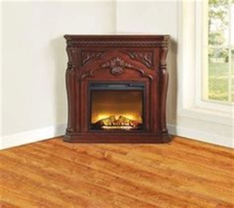 big lots corner fireplace 1000 images about electric fireplaces on