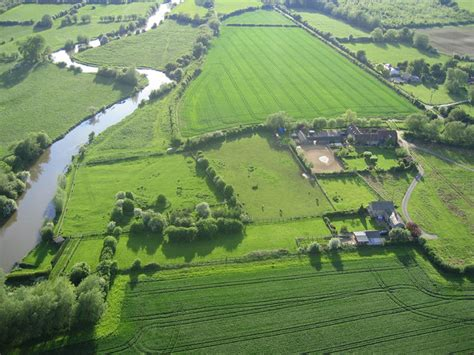 Farmhouse Or Farm House by File Aerial View From Paramotor Of Stonehenge Farm