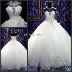 sell princess wedding dresses 2015 spring elegant ball