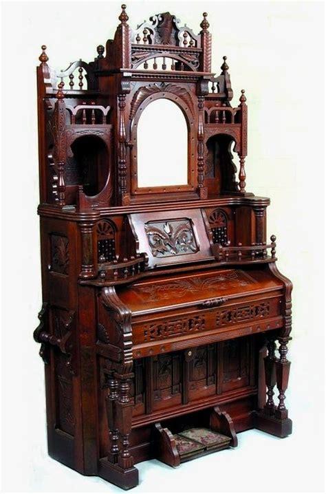 furniture of america georgia classic antique walnut 25 best victorian furniture ideas on pinterest