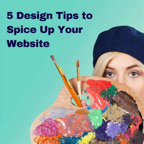 Tips Spice Up Your 5 ecommerce design tips to spice up your site